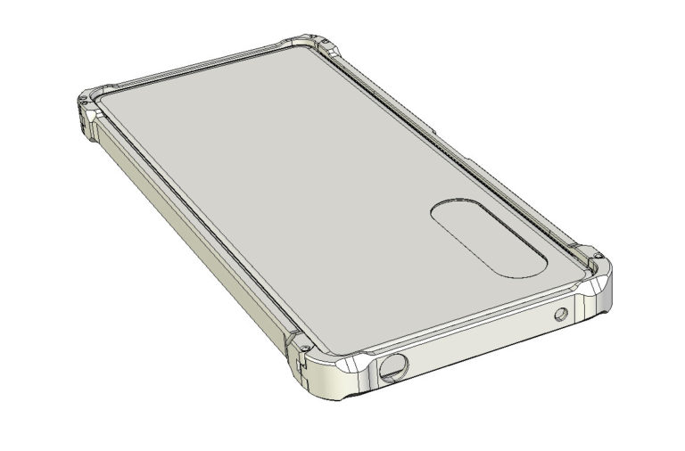 DECASE for Xperia 1 II