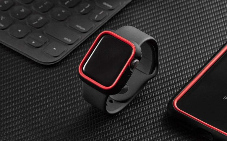 crashguard nx for apple watch ケース カバー